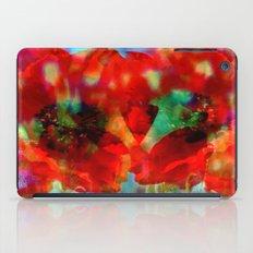 Simple as flowers iPad Case