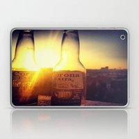 Corona Laptop & iPad Skin