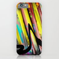 Fire Inside iPhone 6 Slim Case
