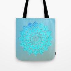 okshirahm woodcut Tote Bag