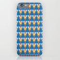 Sunset Triangle iPhone & iPod Case