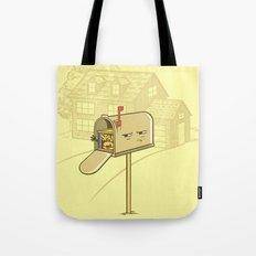You've Got Spam 2.0 Tote Bag