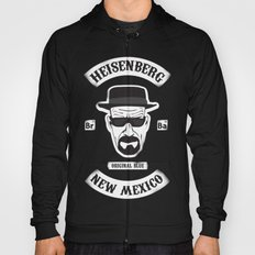 Sons Of Heisenberg Hoody