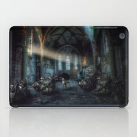 Over time iPad Case