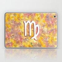 Zodiac Sign : Virgo Laptop & iPad Skin