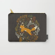 Fox Tales Carry-All Pouch