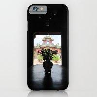 House of Prayer iPhone 6 Slim Case