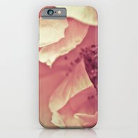 iPhone & iPod Case featuring Touch by The Dreamery