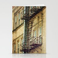 Escape to Freedom Stationery Cards