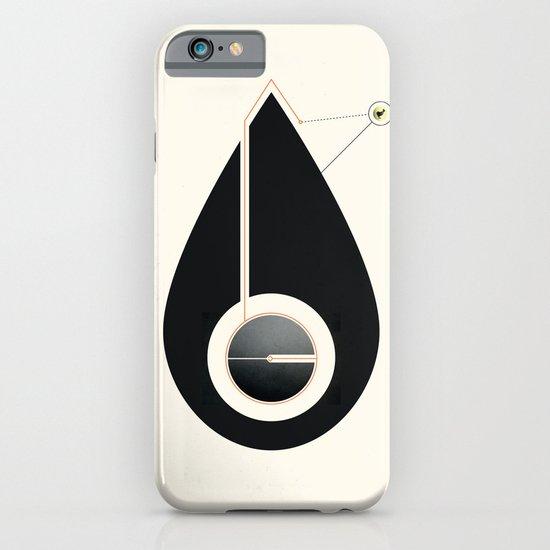C-hicken System iPhone & iPod Case