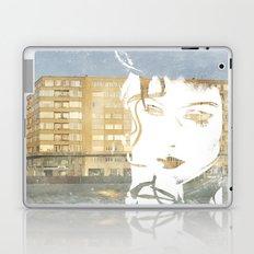 URB'ART Laptop & iPad Skin
