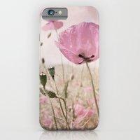 I dreamt of summer iPhone 6 Slim Case