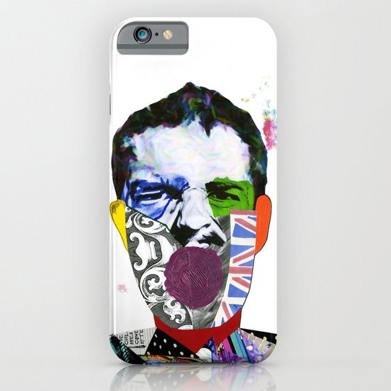 Mr Brandon Flowers, Hey Hot Stuff! iPhone & iPod Case