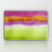 Popsicle- watermelon, cherry, orange Laptop & iPad Skin