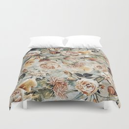 Duvet Cover - Autumn Dreams - RIZA PEKER