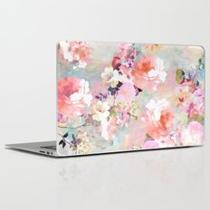 Love of a Flower Laptop & iPad Skin