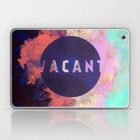 Vacant - Galaxy Eyes & G… Laptop & iPad Skin