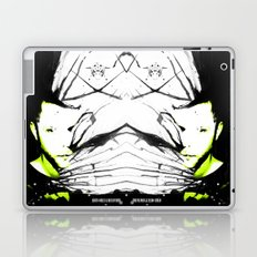 :: black holes and revelations :: double play! Laptop & iPad Skin