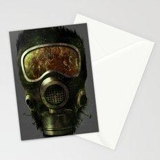 Spores Stationery Cards