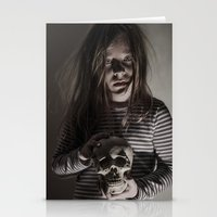 Come, Sweet Death Stationery Cards