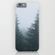 Evergreen Fog iPhone 6s Slim Case