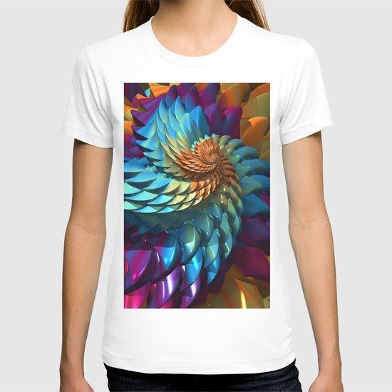Dragon Skin T-shirt