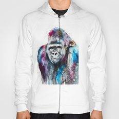 Gorilla Hoody