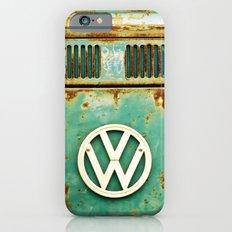 VW Retro iPhone 6 Slim Case