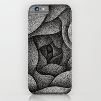 iPhone & iPod Case featuring rose by silb_ck