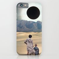 iPhone & iPod Case featuring DISTANCE by Beth Hoeckel Collage & Design