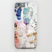 iPhone & iPod Case featuring Treasures by Olga Whass