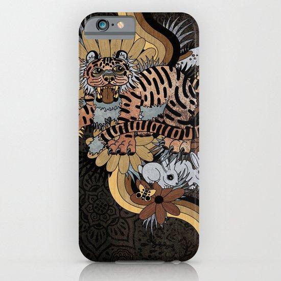 Frolic! II iPhone & iPod Case
