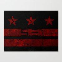 SE-DC Canvas Print