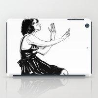 Perceive iPad Case