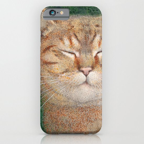 Sleepy iPhone & iPod Case