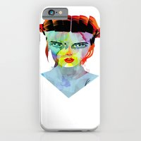 Girl_190712 iPhone 6 Slim Case