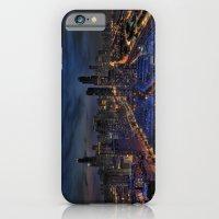 The City Of Big Shoulders iPhone 6 Slim Case