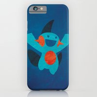 iPhone & iPod Case featuring Marshtomp by JHTY