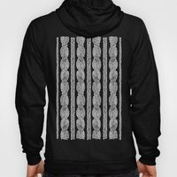Cable Row B Hoody