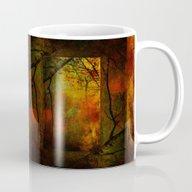 Promises Of A Fall Past Mug