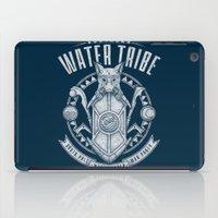 Water is Benevolent iPad Case