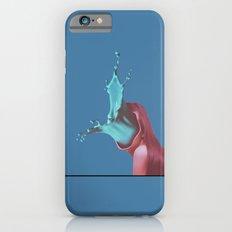 Efflux.2. iPhone 6 Slim Case