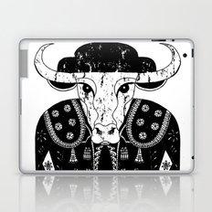 Matador Laptop & iPad Skin