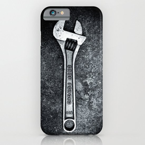 Dad fixed Things iPhone & iPod Case
