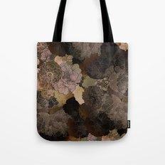 vintage floral shades Tote Bag