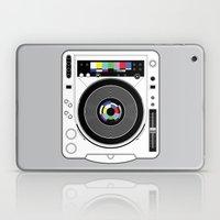 1 kHz #12 Laptop & iPad Skin