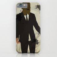 The Dark Knight: Scarecrow iPhone 6 Slim Case