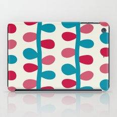 Like a Leaf [colours] iPad Case