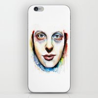 Rory. iPhone & iPod Skin