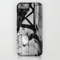 Burnside Skate Park iPhone 6 Slim Case